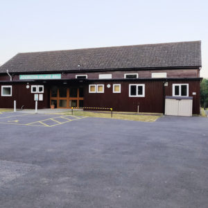 Village Hall, Addington