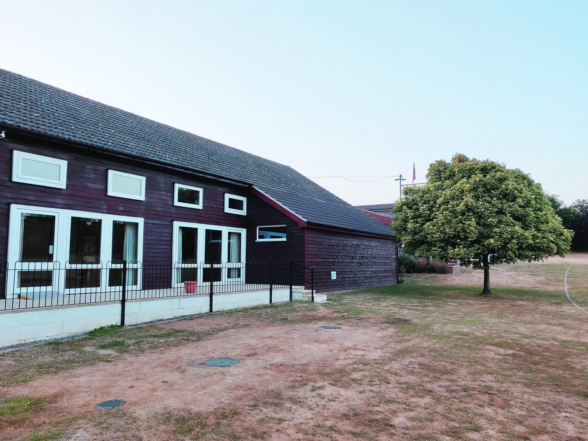 Village Hall, Addington