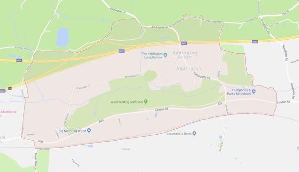 Addington Parish Council