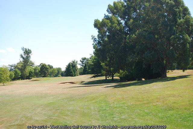 West Malling Golf Course