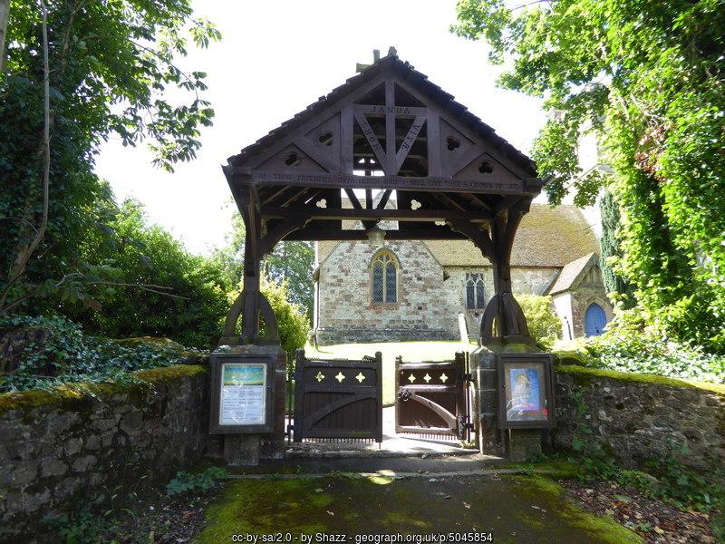 St Margaret Church, Addington