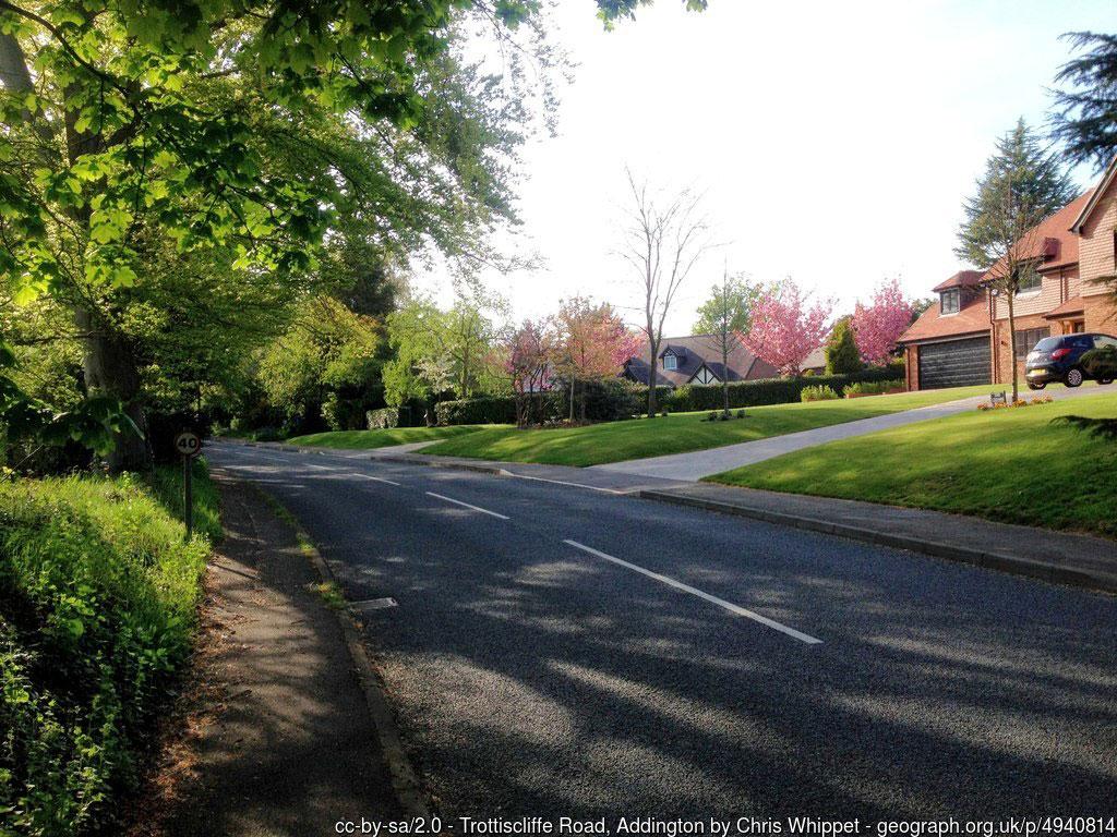 Trottiscliffe Road, Addington