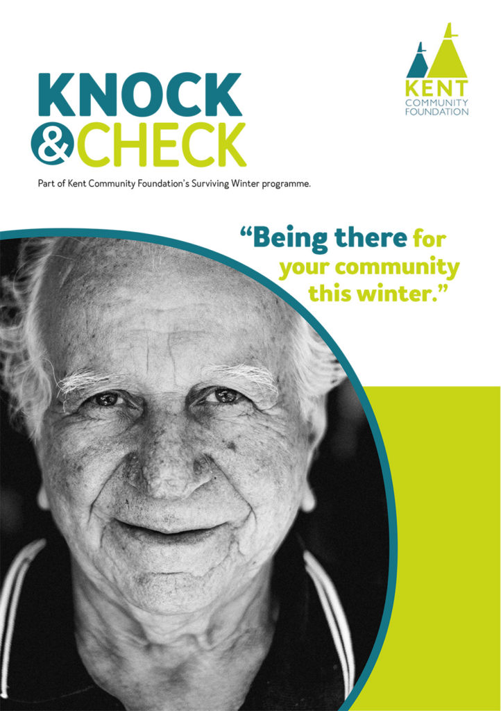 KCFF Knock and Check cover