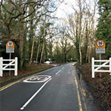 Gateways at St. Vincents Lane, Sandy Lane and Park Road